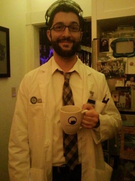 Aperture Scientist