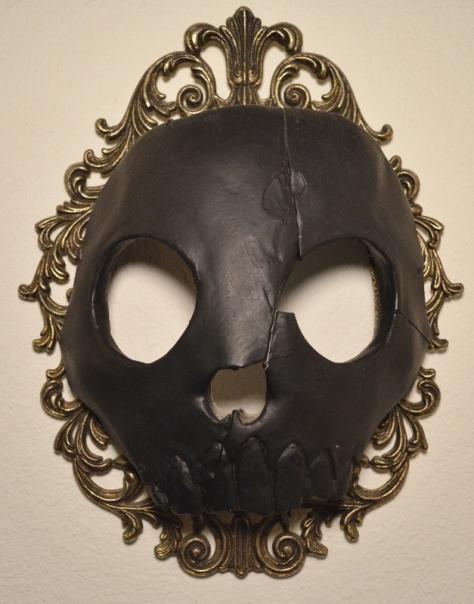 Finch Mask