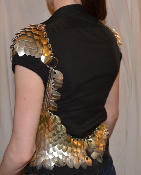 2 column scalemail