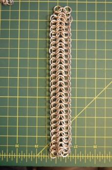 Dragon Back Chainmail
