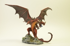 DND Dragon LB