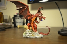 DND Dragon