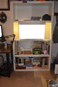 Ikea Light Box