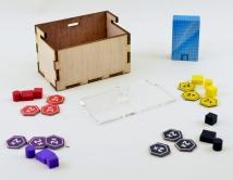 Suburbia - Bits Box