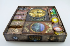 Elder Sign: FullCore Box w/ Both Expansions