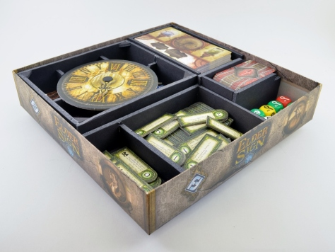 Elder Sign Foam Core Insert