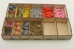 Imperial Settlers: Bits box has room for future expansions