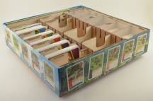 Imperial Settlers In Box IV