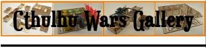 Cthulhu Wars Gallery