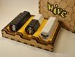 Hive Storage Box Felt Lining