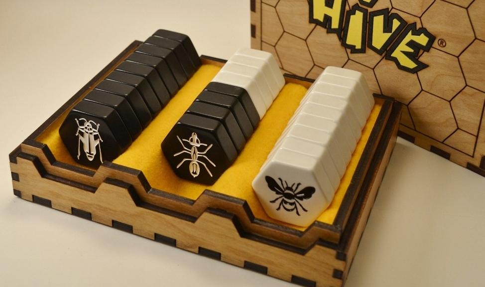 Box Design Thinker Tinker Maker