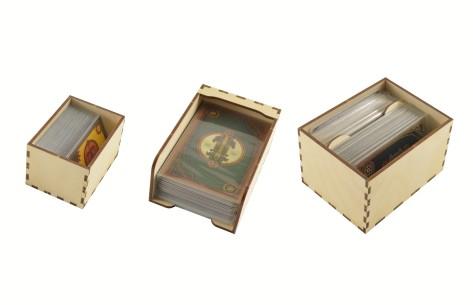 Scythe Card Trays
