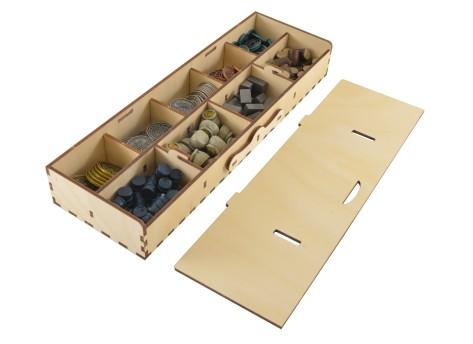 Scythe Bank Box